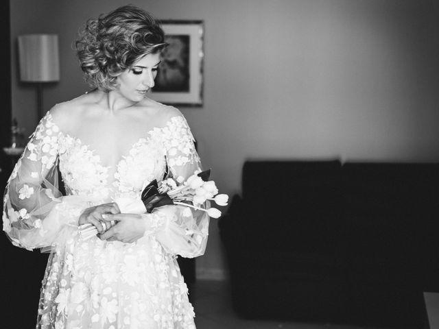 Il matrimonio di Mario e Rita a Ragusa, Ragusa 22
