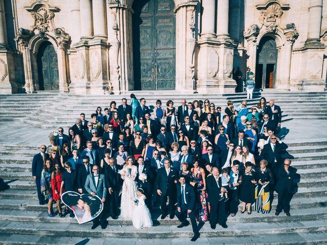 Il matrimonio di Mario e Rita a Ragusa, Ragusa 27