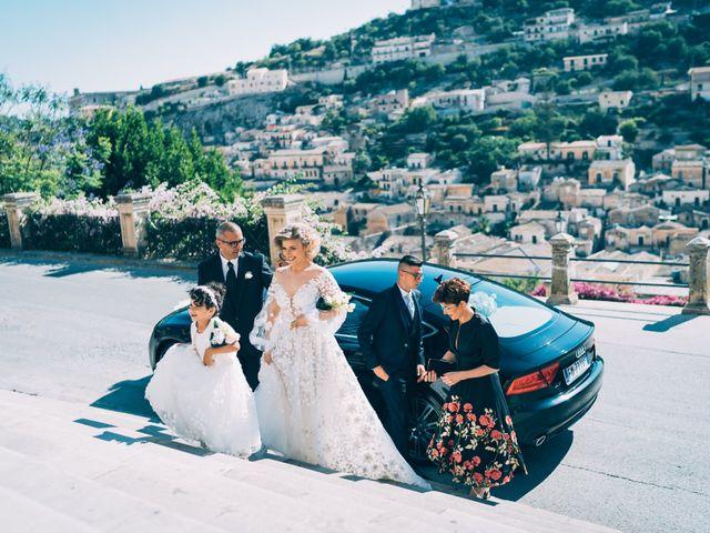 Il matrimonio di Mario e Rita a Ragusa, Ragusa 32