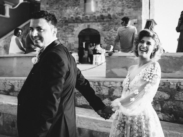 Il matrimonio di Mario e Rita a Ragusa, Ragusa 35