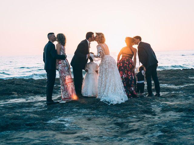 Il matrimonio di Mario e Rita a Ragusa, Ragusa 36