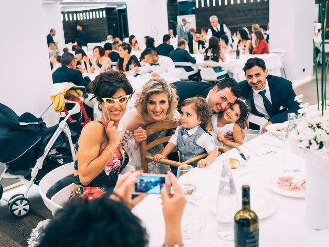 Il matrimonio di Mario e Rita a Ragusa, Ragusa 37