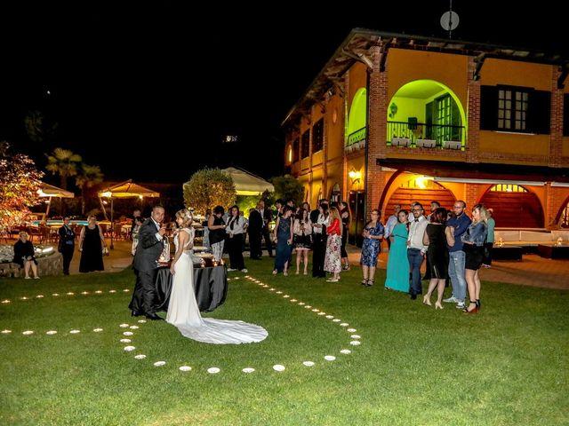 Il matrimonio di Erino e Laura a Monza, Monza e Brianza 2