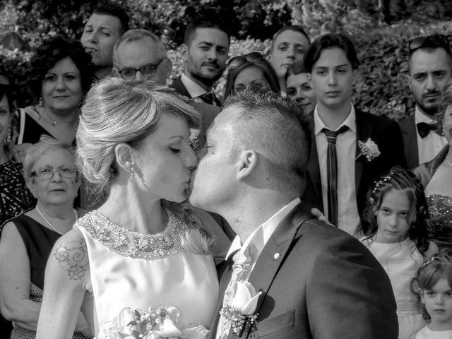 Il matrimonio di Erino e Laura a Monza, Monza e Brianza 4