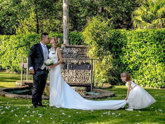 Il matrimonio di Erino e Laura a Monza, Monza e Brianza 5