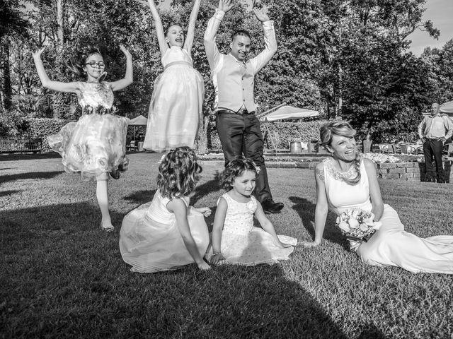 Il matrimonio di Erino e Laura a Monza, Monza e Brianza 6