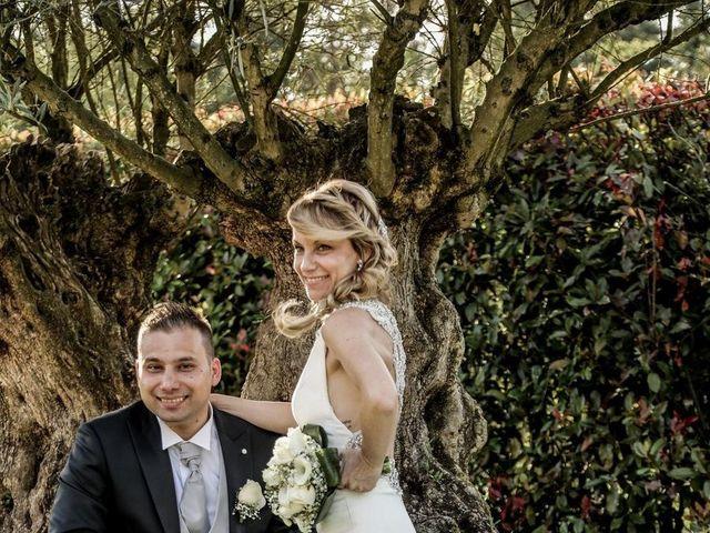 Il matrimonio di Erino e Laura a Monza, Monza e Brianza 7