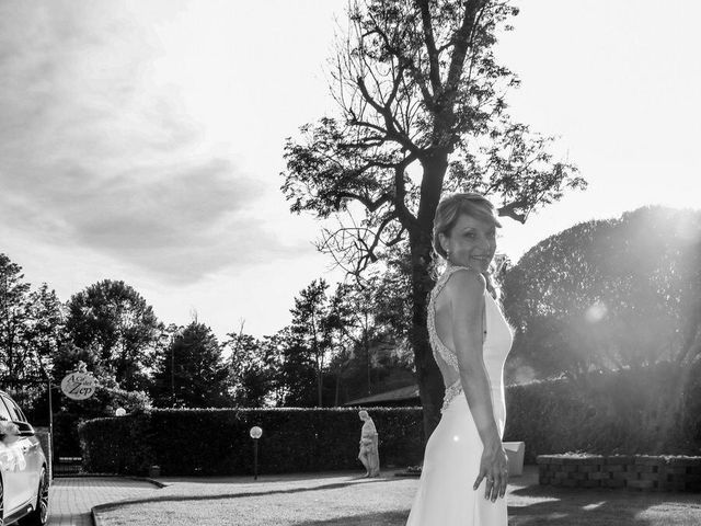Il matrimonio di Erino e Laura a Monza, Monza e Brianza 9