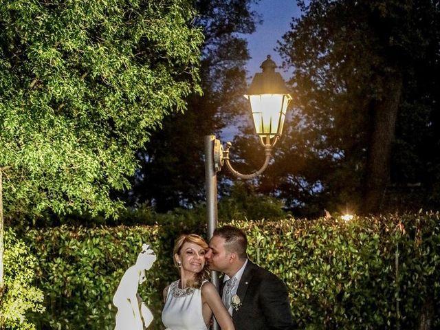 Il matrimonio di Erino e Laura a Monza, Monza e Brianza 12