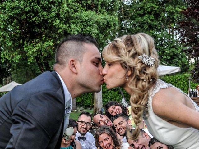 Il matrimonio di Erino e Laura a Monza, Monza e Brianza 14