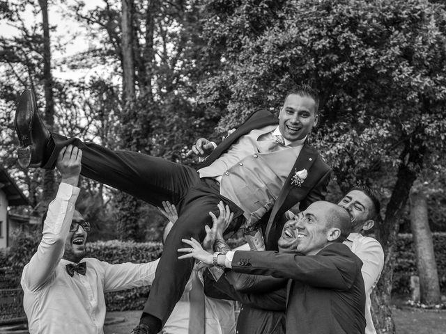 Il matrimonio di Erino e Laura a Monza, Monza e Brianza 15