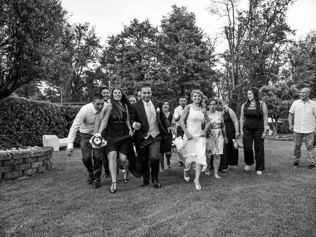 Il matrimonio di Erino e Laura a Monza, Monza e Brianza 17