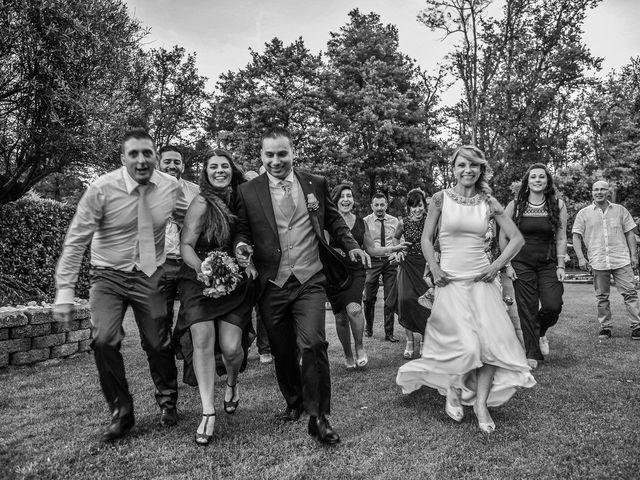 Il matrimonio di Erino e Laura a Monza, Monza e Brianza 18