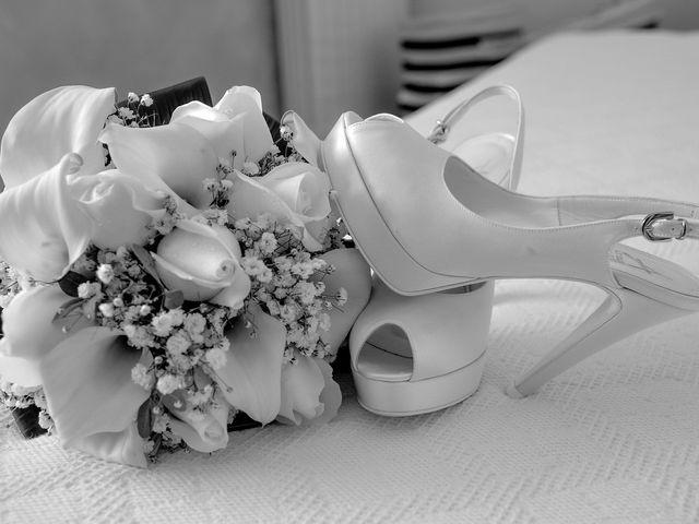 Il matrimonio di Erino e Laura a Monza, Monza e Brianza 21