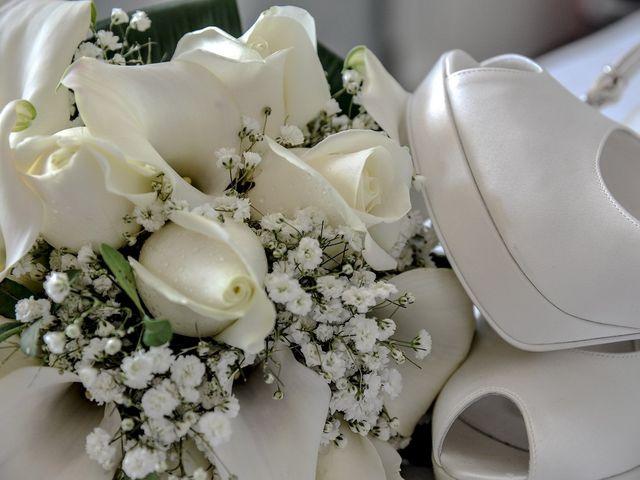 Il matrimonio di Erino e Laura a Monza, Monza e Brianza 22