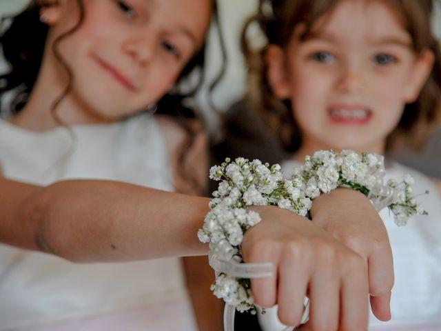 Il matrimonio di Erino e Laura a Monza, Monza e Brianza 25