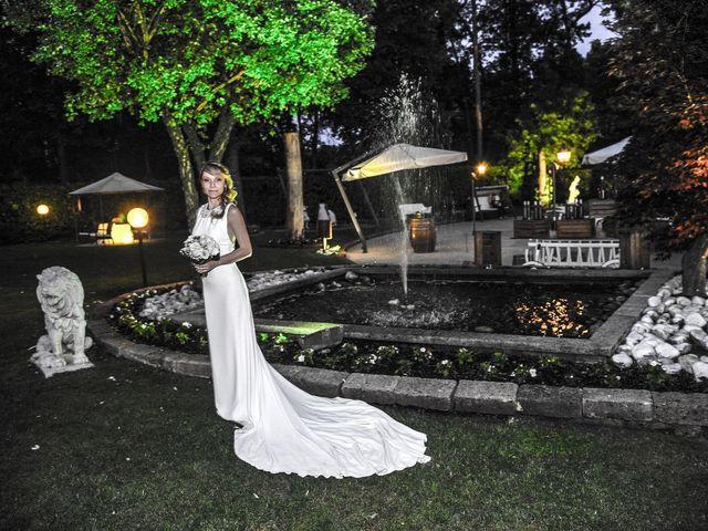 Il matrimonio di Erino e Laura a Monza, Monza e Brianza 26