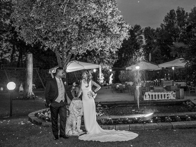 Il matrimonio di Erino e Laura a Monza, Monza e Brianza 27