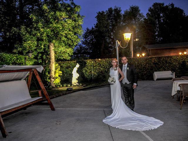 Il matrimonio di Erino e Laura a Monza, Monza e Brianza 32