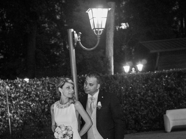 Il matrimonio di Erino e Laura a Monza, Monza e Brianza 33