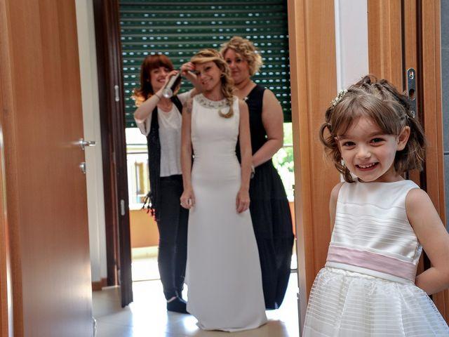 Il matrimonio di Erino e Laura a Monza, Monza e Brianza 34