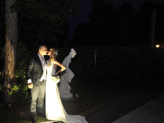 Il matrimonio di Erino e Laura a Monza, Monza e Brianza 36