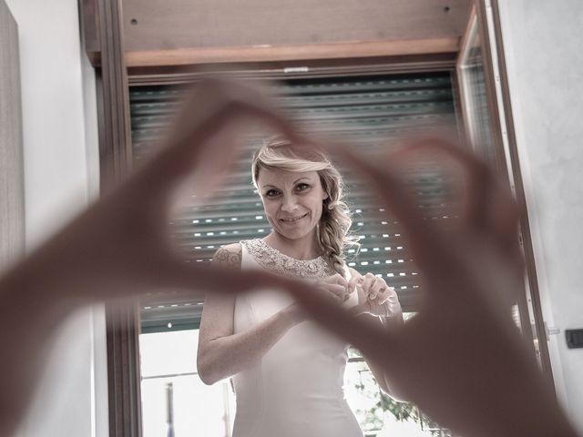 Il matrimonio di Erino e Laura a Monza, Monza e Brianza 37