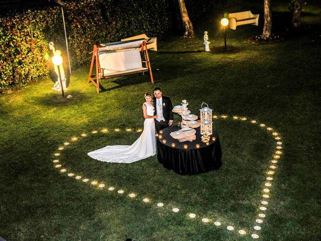 Il matrimonio di Erino e Laura a Monza, Monza e Brianza 43
