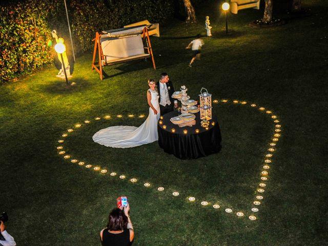Il matrimonio di Erino e Laura a Monza, Monza e Brianza 45