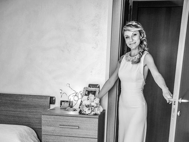 Il matrimonio di Erino e Laura a Monza, Monza e Brianza 46