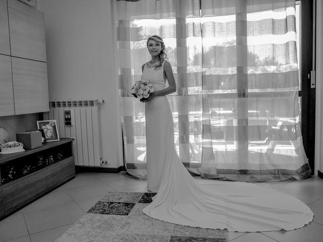 Il matrimonio di Erino e Laura a Monza, Monza e Brianza 48