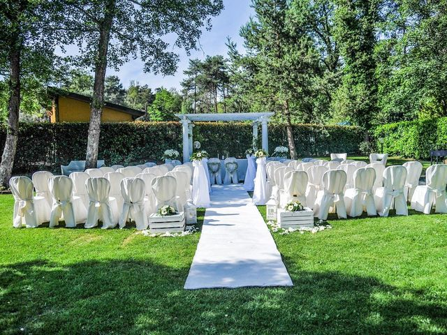 Il matrimonio di Erino e Laura a Monza, Monza e Brianza 49