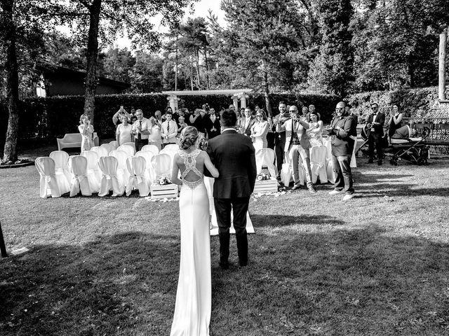 Il matrimonio di Erino e Laura a Monza, Monza e Brianza 50