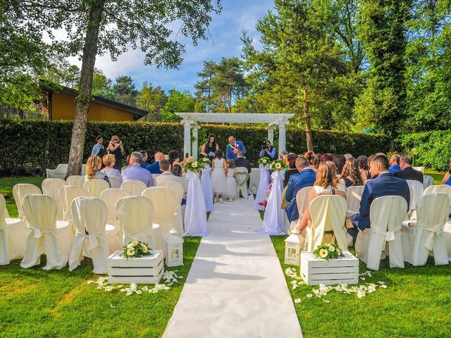 Il matrimonio di Erino e Laura a Monza, Monza e Brianza 51