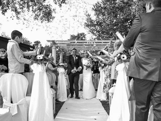 Il matrimonio di Erino e Laura a Monza, Monza e Brianza 53