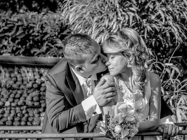 Il matrimonio di Erino e Laura a Monza, Monza e Brianza 55