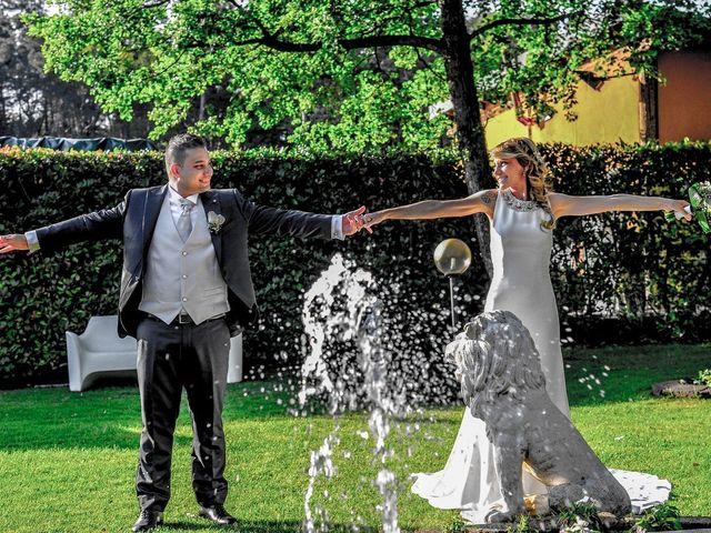Il matrimonio di Erino e Laura a Monza, Monza e Brianza 56