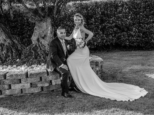 Il matrimonio di Erino e Laura a Monza, Monza e Brianza 58