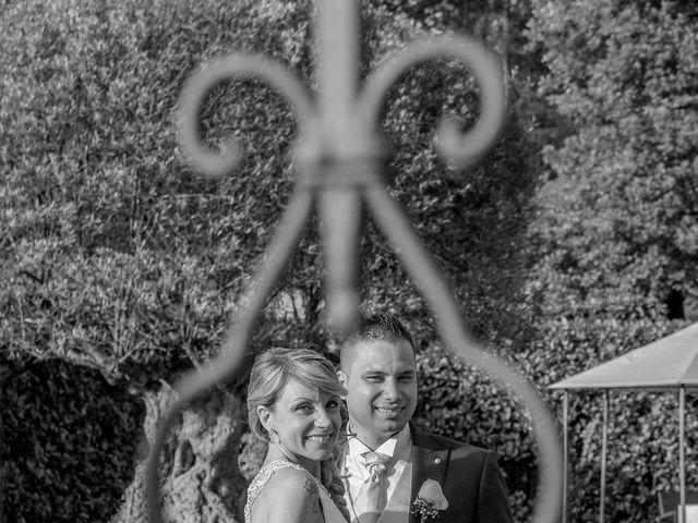 Il matrimonio di Erino e Laura a Monza, Monza e Brianza 61