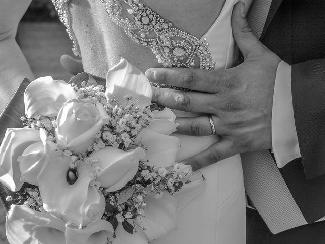Il matrimonio di Erino e Laura a Monza, Monza e Brianza 63