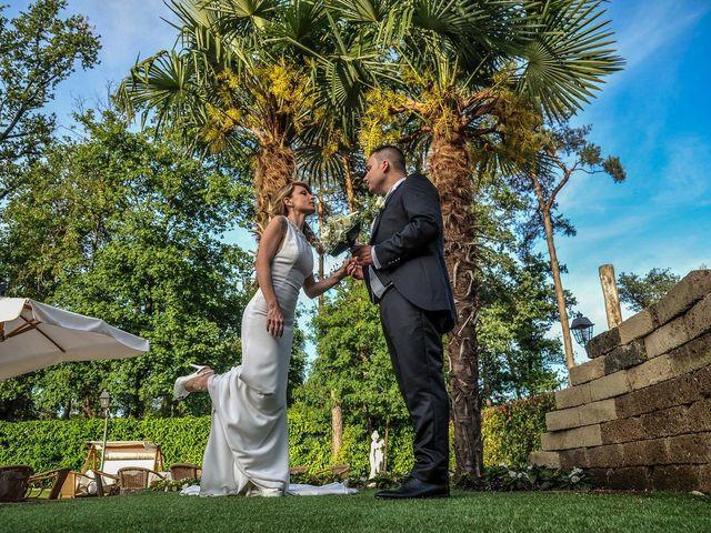 Il matrimonio di Erino e Laura a Monza, Monza e Brianza 64