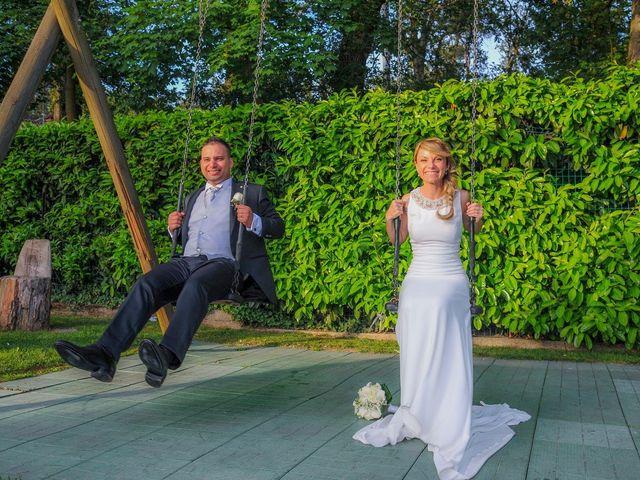 Il matrimonio di Erino e Laura a Monza, Monza e Brianza 66