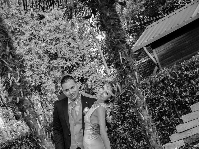 Il matrimonio di Erino e Laura a Monza, Monza e Brianza 68