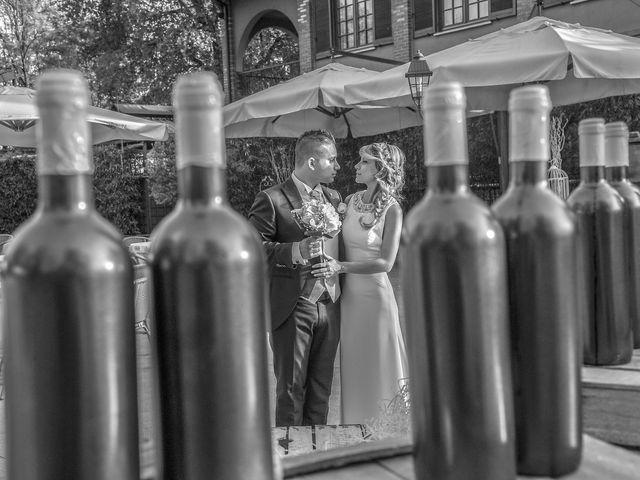 Il matrimonio di Erino e Laura a Monza, Monza e Brianza 69