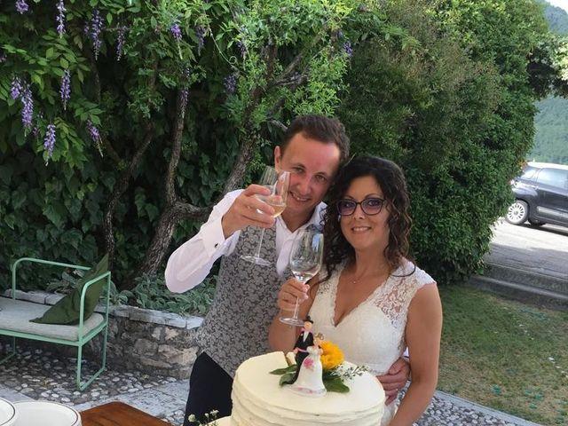 Il matrimonio di Massimo  e Annalisa  a Miane, Treviso 2