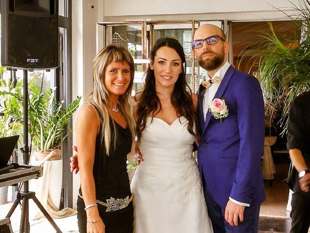 Il matrimonio di Damiano  e Elisa a Bolzano Vicentino, Vicenza 6