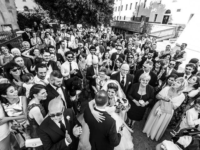 Il matrimonio di Enrico e Federica a Aosta, Aosta 18