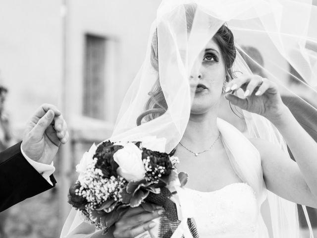 Il matrimonio di Enrico e Federica a Aosta, Aosta 20