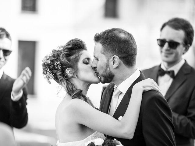 Il matrimonio di Enrico e Federica a Aosta, Aosta 23