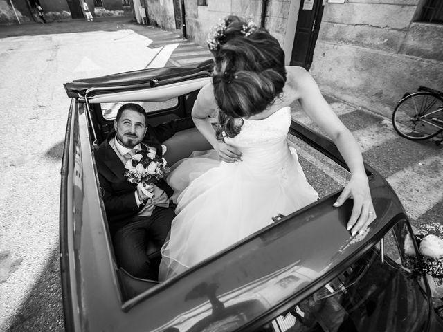 Il matrimonio di Enrico e Federica a Aosta, Aosta 28